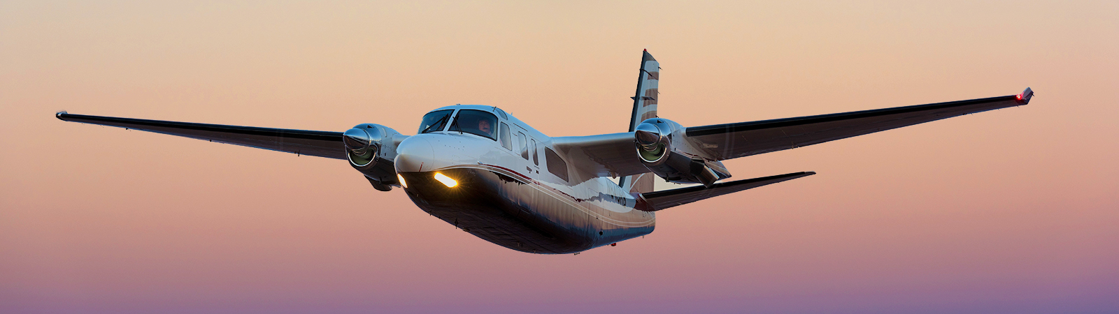 Aircraft Sales & Management Featured Image